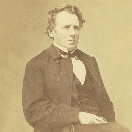 Heinrich Moser (1805–1874)