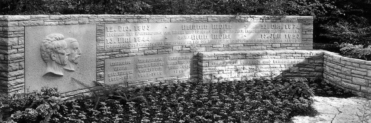 moser-familiengrab-im-waldfriedhof-schaffhausen